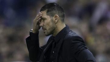 «Атлетико» летом планирует провернуть громкий трансфер