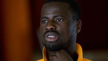 Руководство «Сандерленда» собирается разорвать контракт с Эбуэ
