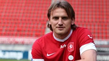 Дмитрий Булыкин завершил карьеру футболиста