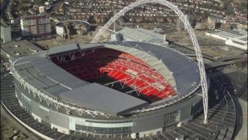 «Тоттенхэм» договорился о проведении домашних матчей на «Уэмбли»