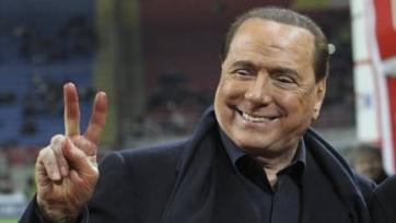 Сильвио Берлускони: «Доннарумма останется голкипером «Милана» в следующие пятнадцать лет»