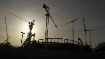Amnesty International сообщает о нарушении прав человека на строительстве стадионов в Катаре