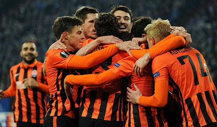 5 событий первых матчей 1/4 финала Лиги Европы