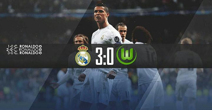 La R3m0ntada. Кто помог «Реалу» пройти «Вольфсбург»