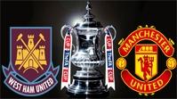 Вест Хэм - Манчестер Юнайтед Обзор Матча (13.04.2016)