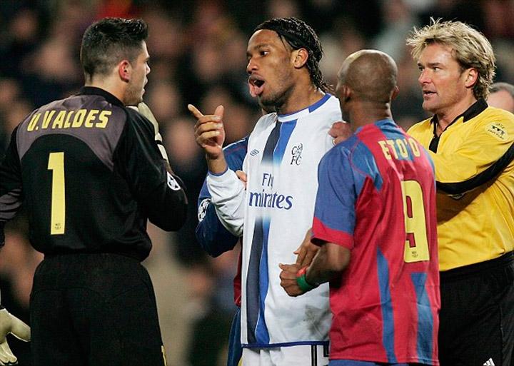 Да воздастся каждому по делам его. За что «Барселоне» прилетела судейская ответочка?