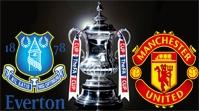 Эвертон - Манчестер Юнайтед Обзор Матча (23.04.2016)