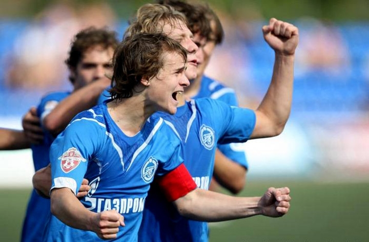 Павел Комолов: «Зенит»? Хотелось бы, чтобы «Ростов» стал чемпионом»