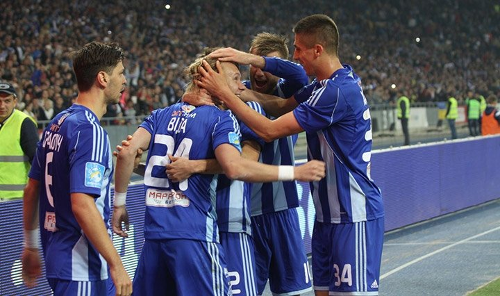 Единоличный лидер. Почему чемпионство киевского «Динамо» было неизбежным