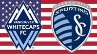 Ванкувер Уайткэпс - Спортинг Канзас Сити Обзор Матча (28.04.2016)