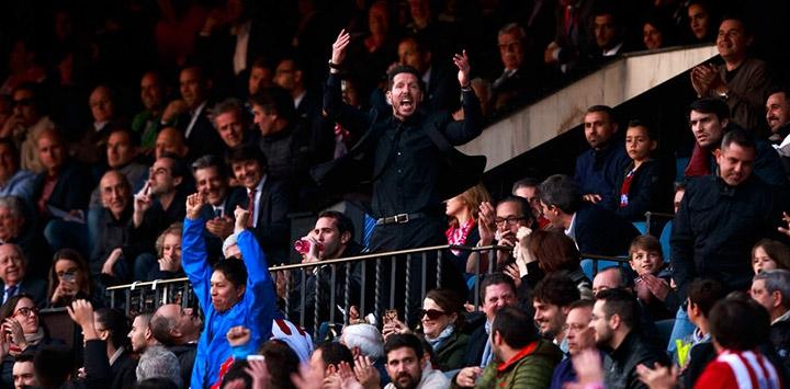 «Побеждает тот, кто идёт до конца». Как Диего Симеоне вдохновляет «Атлетико»