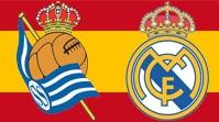 Реал Сосьедад - Реал Мадрид Обзор Матча (30.04.2016)