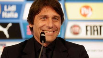 Фрэнк Лэмпард: «Думаю, что Конте – правильный тренер для «Челси»