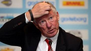 Фергюсон убеждён, что Луи ван Гаал добьётся успеха с «МЮ»