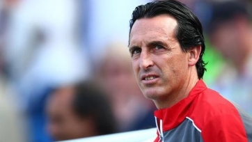 Эмери останется в «Севилье», если клуб удержит ведущих игроков