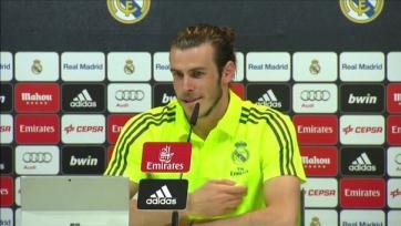 Гарет Бэйл верит, что «Реал» ещё может побороться за победу в чемпионате