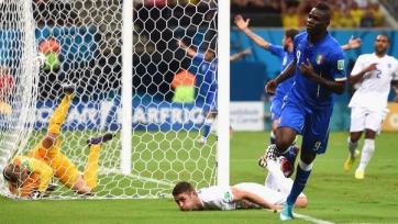 Балотелли хочет задержаться в «Милане» и сыграть на Евро-2016