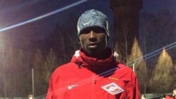Форвард молодёжной сборной Ганы Доку не подошёл «Спартаку»