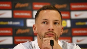 Раньери: «Надеюсь, Дринквотер поедет на Евро в составе английской сборной»