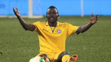 Канга советует африканцам переезжать в российский чемпионат