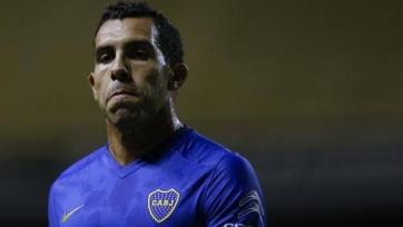 Карлос Тевес сожалеет о решении вернуться в «Бока Хуниорс»
