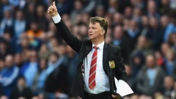 Ван Гаал: «Никогда не встречал игроков, которые ищут причину неудач в себе»