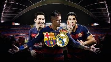 Букмекеры считают, что «Барселона» сейчас намного выше классом, чем «Реал»