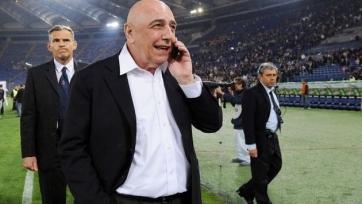 Галлиани: «Мы не можем снабдить Златана той зарплатой, которую он хочет»