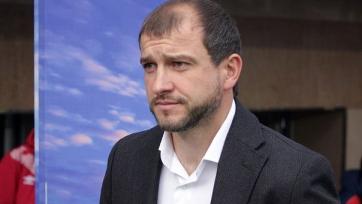 Скрипченко: «Не стану говорить, что мы стремимся попасть в ЛЕ»