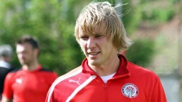 Белоруков сыграл уже 250 поединков за «Амкар»