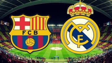 «Барселона» и «Реал» объявили стартовые составы
