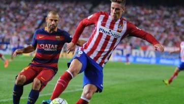 Диего Симеоне: «Торрес сыграет против «Барселоны»