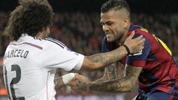 Алвес: «Не смогли поставить перед «Реалом» неразрешимых задач»