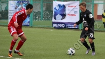Участие Аршавина в матче, не спасло «Кайрат» от поражения