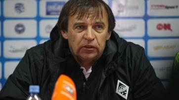Александр Бородюк остался недоволен игрой Аршавина