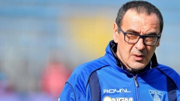 Маурицио Сарри: «После паузы в чемпионате мы всегда играем ниже своих возможностей»