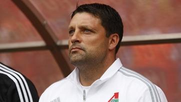 Игорь Черевченко: «Главное, что всё-таки забили и выиграли»