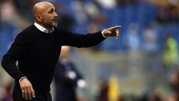 Лучано Спаллетти: «Джеко придал ускорение нашей игре»