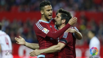 «Реал Сосьедад» добился победы в Севилье