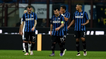 «Торино» оставил не у дел миланский «Интер»