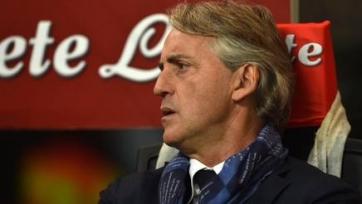 Роберто Манчини: «Судейство в матчах «Интера» превращается в абсурд»