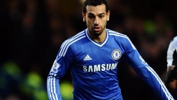 Мохамед Салах: «Я хотел в «Ливерпуль», но мне позвонил Моуринью»