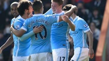 Де Брёйне: «Манчестер Сити» по силам выиграть Лигу чемпионов»