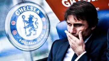 Антонио Конте согласовал последние детали контракта с «Челси»
