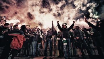 «Карпаты» наказаны за расистские выходки своих фанатов