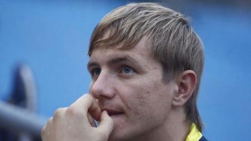 Роман Павлюченко: «Хочу забить гол»