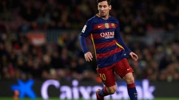«Барселона» поддержала Месси в связи со скандалом с панамской фирмой