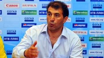 Рахимов: «Состав «Спартака» не соответствует чемпионским амбициям команды»