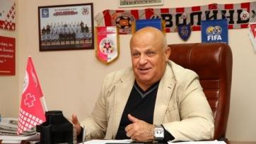 Если Маркевич уйдёт из «Днепра», то клуб может возглавить Кварцяный
