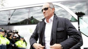 Гвидолин готов возглавить сборную Италии